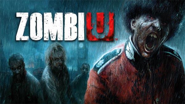 ZombieU игра