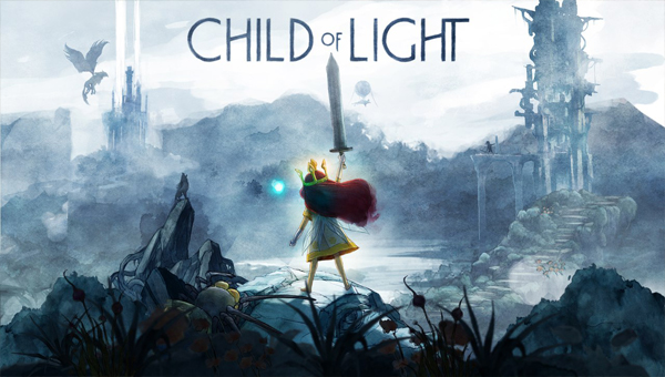 Ребенок света» онлайн – «Child of Light