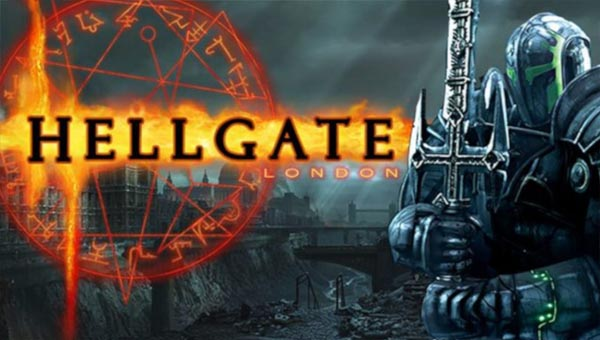 Hellgate: London игра