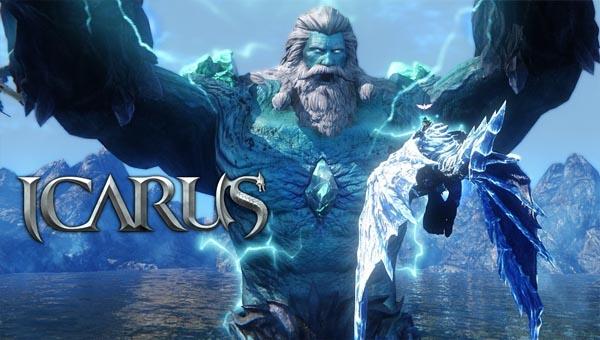 «ИКАРУС» онлайн – «ICARUS»