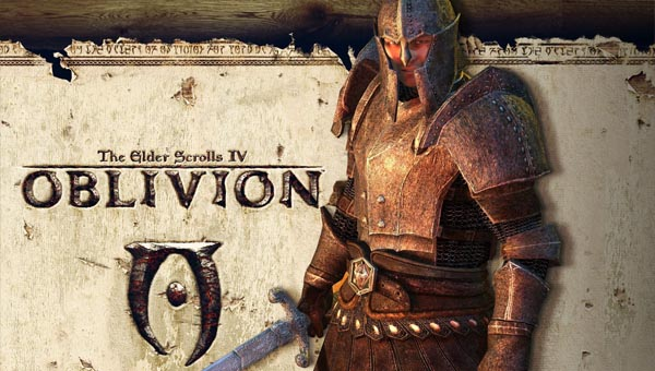 Обливион (The Elder Scrolls IV: Oblivion)
