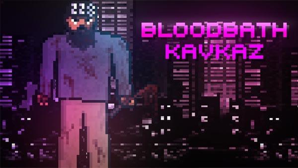 Bloodbath: Kavkaz игра