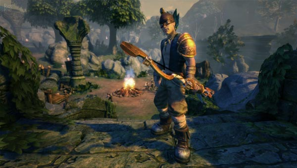 игра Fable The Lost Chapters