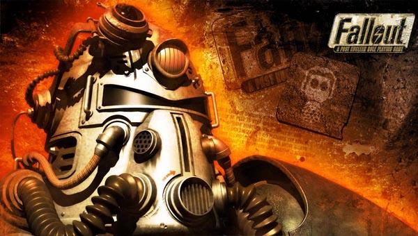 Fallout 1 и 2 игра