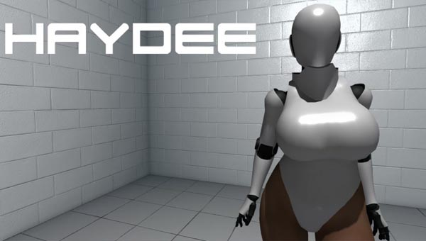 Haydee игра