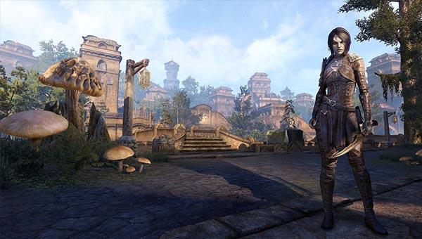игра Morrowind