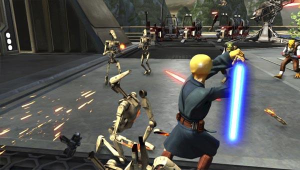 Star Wars игра