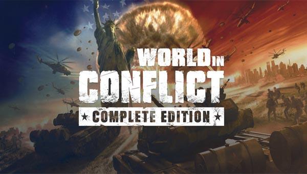 игра World in Conflict