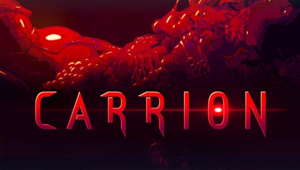 CARRION игра 2020