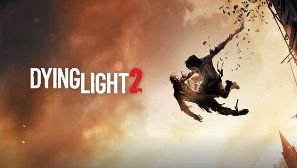 Dying Light 2 игра