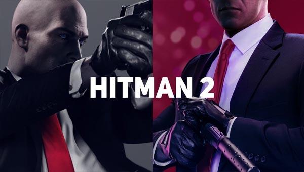 Hitman 2 игра
