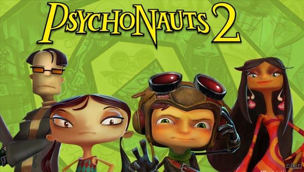 игра Psychonauts 2