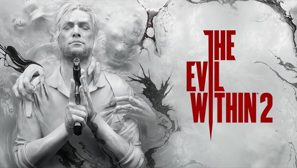 The Evil Within 2 игра