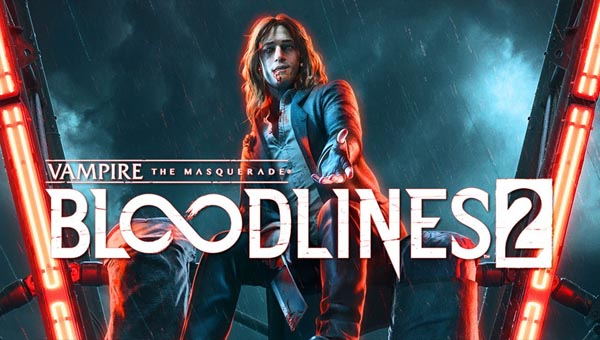 Vampire: The Masquerade — Bloodlines 2 игра