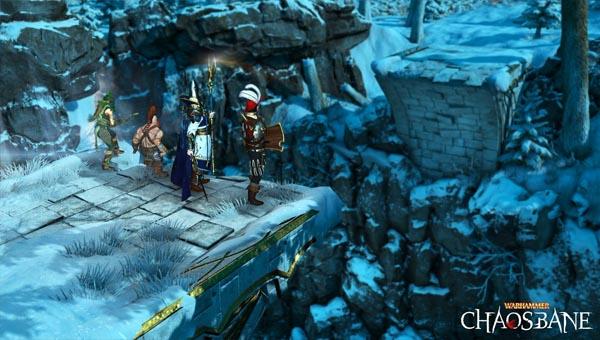 Warhammer: Chaos bane 2019 hgu