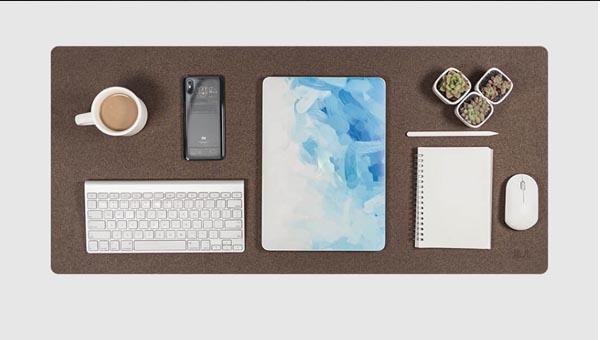 Настольный коврик от Xiaomi