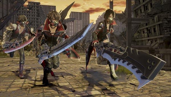 Лучшие RPG 2019 коде вейн