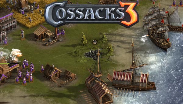 COSSACKS 3 ремейк игры