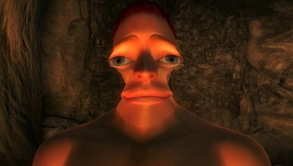 action/RPG The Elder Scrolls IV: Oblivion
