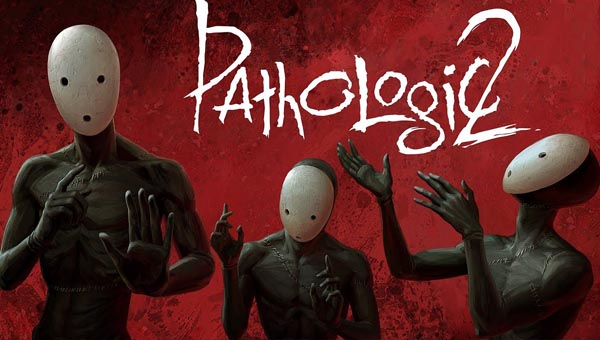 PATHOLOGIC 2 ремейк