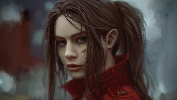 Клэр Редфилд также является героиней серии Resident Evil