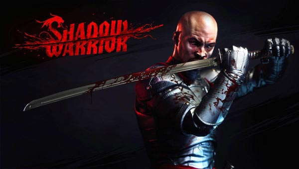 ДИЛОГИЯ SHADOW WARRIOR