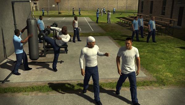 Игры про побег из тюрьмы на ПК
