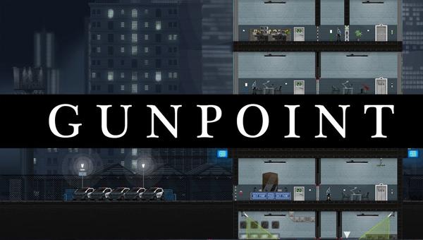 игра про хакеров на пк Gunpoint
