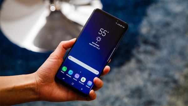 SAMSUNG GALAXY S9 PLUS игровой смартфон