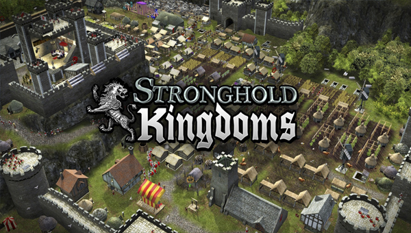 Stronghold Kingdoms онлайн стратегия