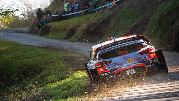 WRC гонки на пк