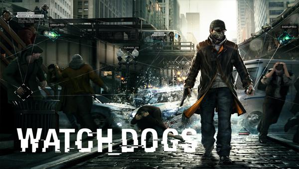 Watch Dogs игра про хакеров на пк