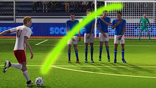 World League футбол онлайн