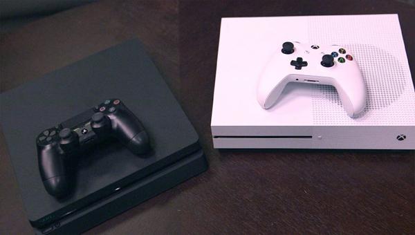 PS4 против Xbox One: что лучше?