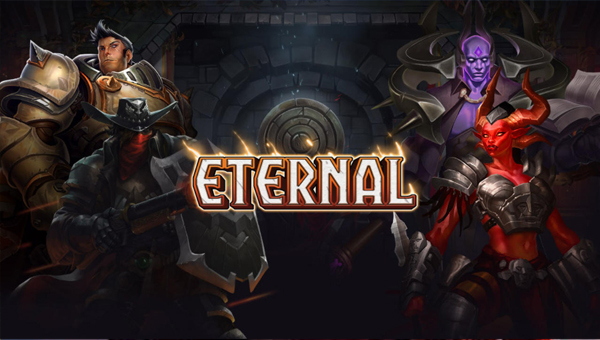 ETERNAL игра