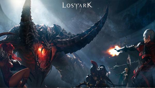 Lost Ark Online клиентская игра