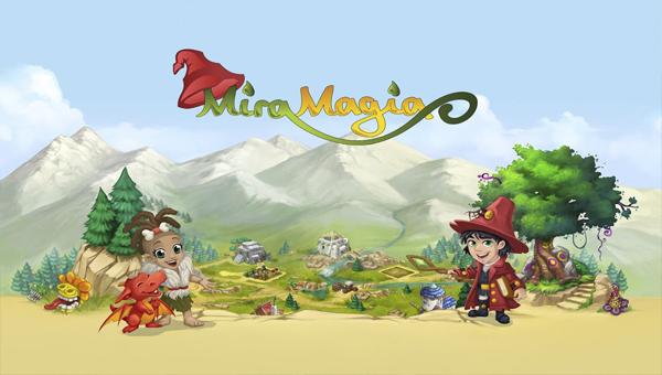 Miramagia игра