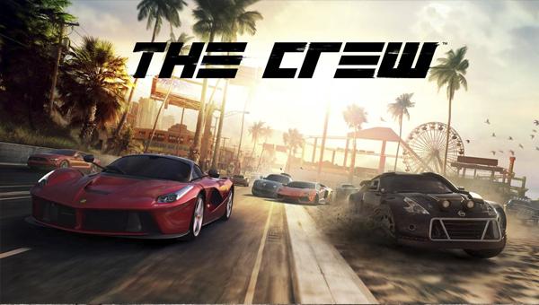 The Crew гонка на пк