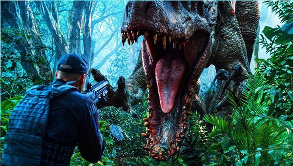 Лучшие игры про динозавров на ПК – сделайте выбор