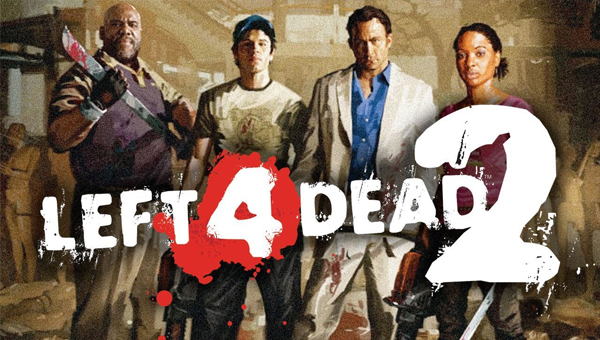 Left 4 Dead 2 игра