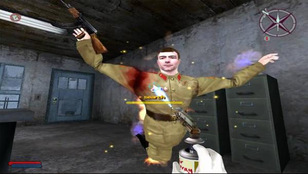 NOLF-2 игра