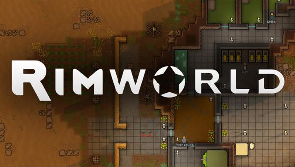 RimWorld игра