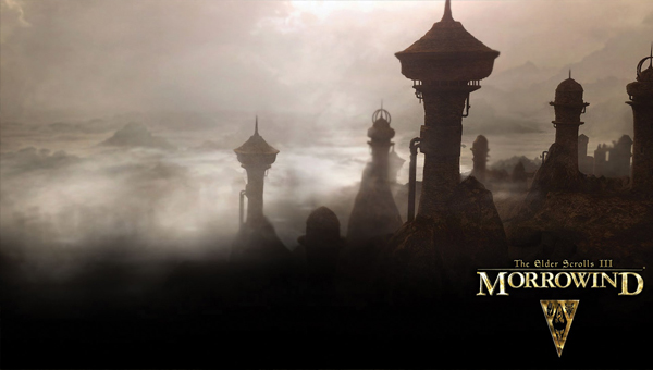 The Elder Scrolls III: Morrowind игра