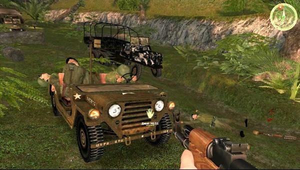 игра Vietcong