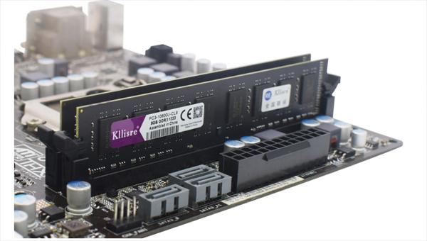 Кllisre DDR3 – оперативная память