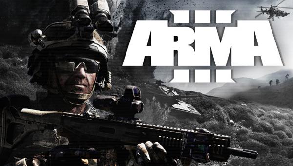 Arma 3 игра