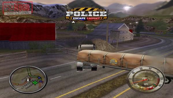 Big Mutha Truckers («Мазатракеры») игра