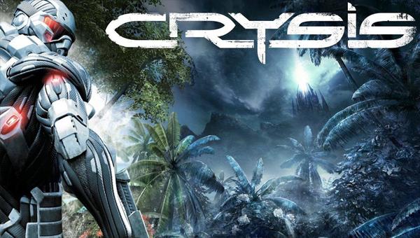 Crysis игра