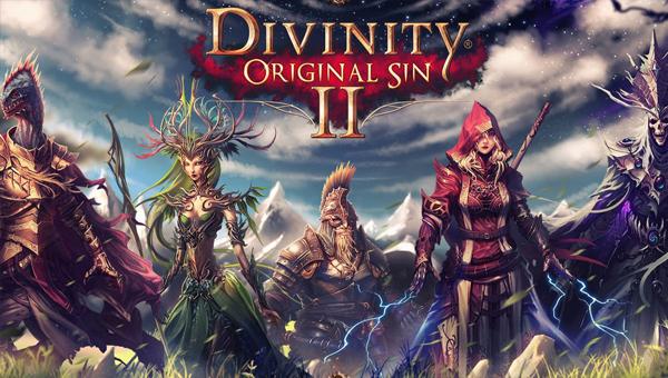 Divinity: Original Sin 2 игра