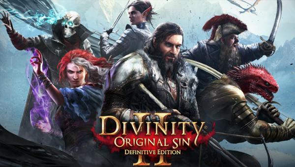 игра Divinity